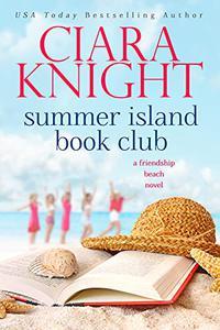 Summer Island Book Club: Sweet Beach Read