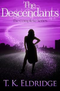 The Descendants - The Complete Trilogy