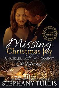 MISSING CHRISTMAS JOY: A Season of Hope, Love & Rebirth