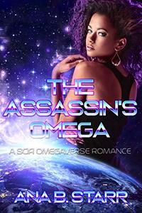 The Assasin's Omega: A Sci-Fi Omegaverse Romance