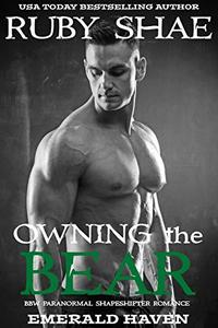 Owning the Bear: BBW Paranormal Shapeshifter Romance