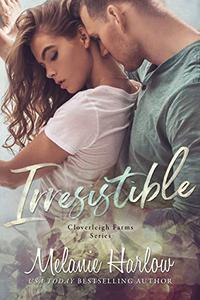 Irresistible: A Small Town Single Dad Romance