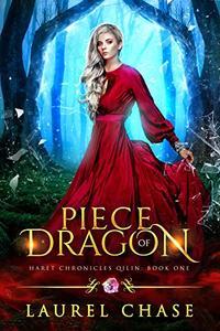 Piece of Dragon: A Fantasy Romance