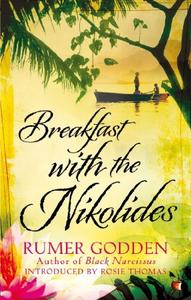 Breakfast with the Nikolides: A Virago Modern Classic