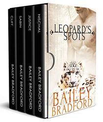 Leopard's Spots: Part Three: A Box Set