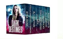 Dark Destinies: YA Box Set