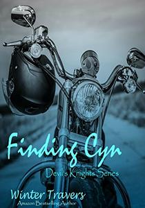 Finding Cyn: Devil's Knights Series, Book #2