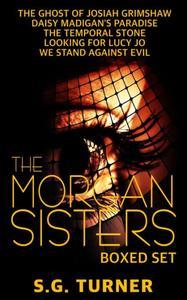 The Morgan Sisters Box Set