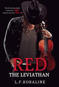RED - the Leviathan