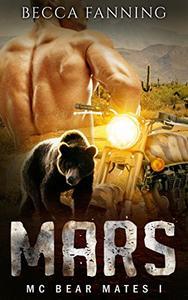 MARS (BBW Bear Shifter MC Romance)