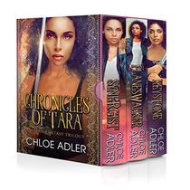 Chronicles of Tara: Urban Fantasy, Reverse Harem Boxed Set