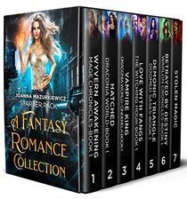 Joanna Mazurkiewicz Starter Pack: A Fantasy Romance Collection