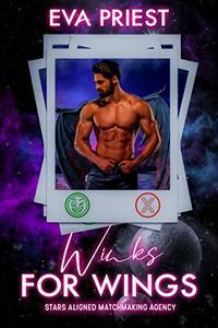 Winks for Wings: A Scifi Alien Romance