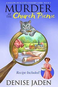 Murder at the Church Picnic
