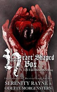 Heart Shaped Box: A Tell-Tale Heart Retelling