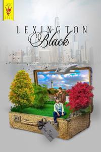 Lexington Black