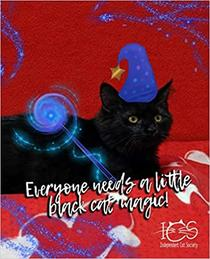 Black Cat Magic Journal