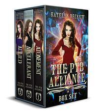 The PTB Alliance Box Set: A Friends to Lovers Reverse Harem Romance