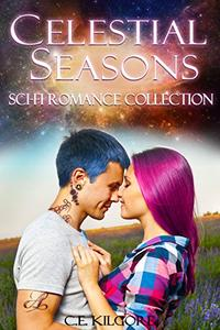 Celestial Seasons: Sci-Fi Romance Collection