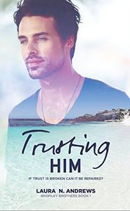 Trusting Him