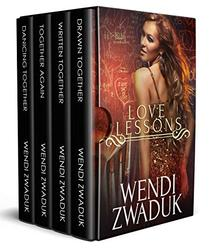 Love Lessons: A Box Set