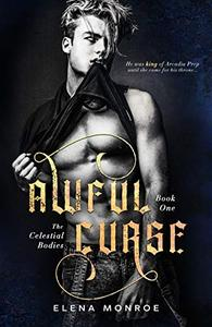 Awful Curse: A High School Enemies-to-Lovers Romance