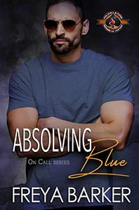 Absolving Blue (Police and Fire: Operation Alpha)