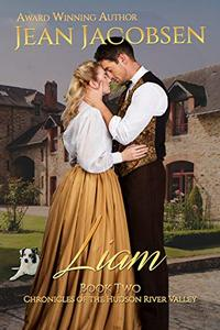 Liam: American Historical Romance