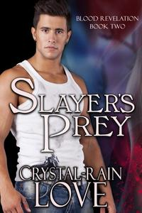 Slayer's Prey