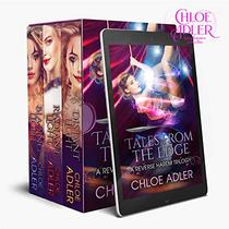 Tales from the Edge: A Reverse Harem Boxed Set