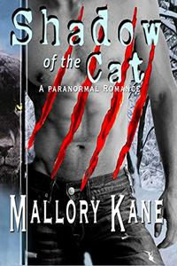 Shadow of the Cat: a Paranormal Black Panther Shapeshifter Romance