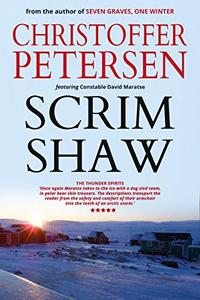 Scrimshaw: A short story of art and innocence in the Arctic
