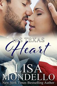 His Texas Heart: a western romance