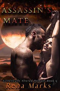 Assassin's Mate: A Xeno Sapiens Novel