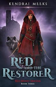 Red & the Restorer