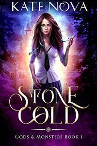 Stone Cold: A Reverse Harem Fantasy Romance