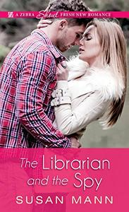 The Librarian and the Spy