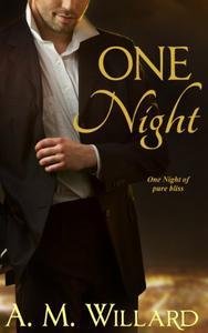 One Night: A Billionaire Romance