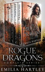 Rogue Dragons Complete Series