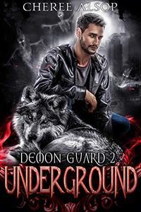 Demon Guard Book 2- Underground
