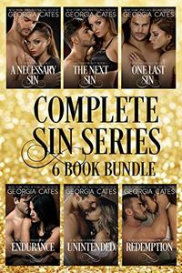 Complete Sin Series: A Necessary Sin, The Next Sin, One Last Sin, Endurance, Unintended, Redemption: A Mafia Romance Series