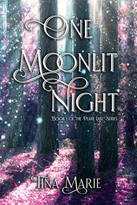 One Moonlit Night: A Humorous Contemporary Romantic Love Story with a bit of Suspense and Paranormal activity