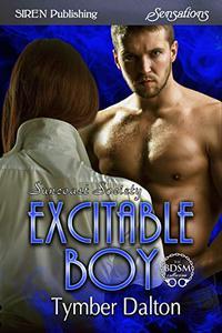 Excitable Boy [Suncoast Society]