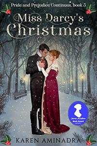 Miss Darcy's Christmas