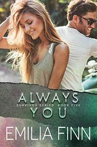 Always You: Book 1 of the Marc and Meg Duet