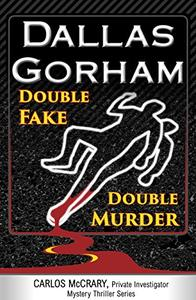Double Fake, Double Murder