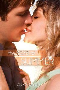 The Boys of Summer (The Summer Series) (Volume 1)