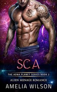 SCA: Alien Menage Romance