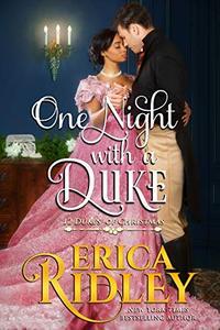 One Night with a Duke: A Regency Christmas Romance