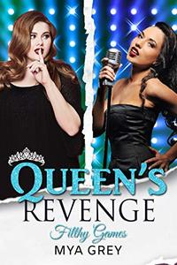 Queen's Revenge, Filthy Games - A Billionaire Curvy Woman Office Romance